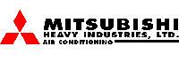 Máy lạnh Mitsubishi Heavy